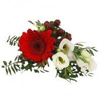 blommor till begravning jönköping